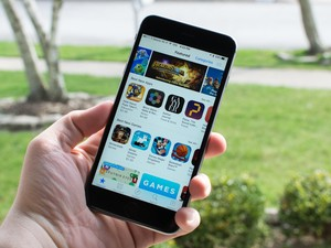 Here's what Apple's doing for the App Store starting today!