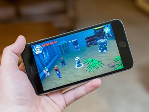 LEGO Jurassic World now available for iPhone and iPad