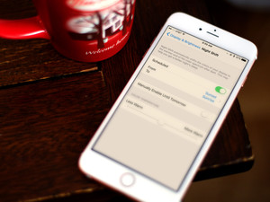 How to use Night Shift on your iPhone or iPad