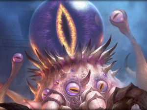 Hearthstone's Whispers of the Old Gods expansion awakens for everyone