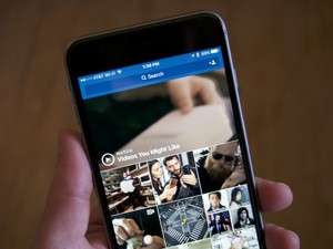 Instagram beefs up Explore tab with video channels