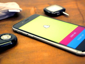 How to fix a login fail error on Snapchat