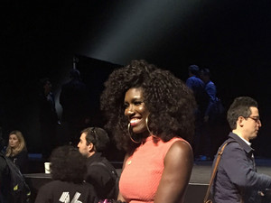 Bozoma Saint John joins Uber as its first chief brand officer