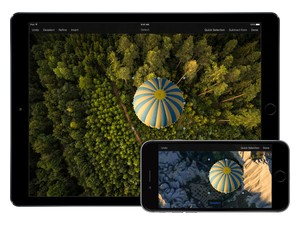 Pixelmator picks up a slew of selection enhancements