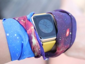 Apple Watch may start tracking... yoga workouts!