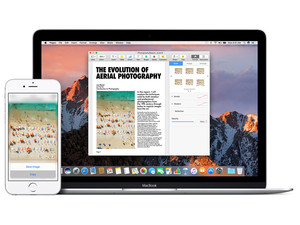 How to use Universal Clipboard on your Mac