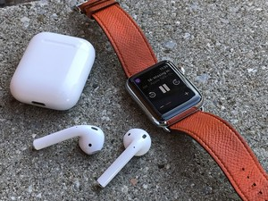'Apple wearables' already big enough to be Fortune 500 — and growing