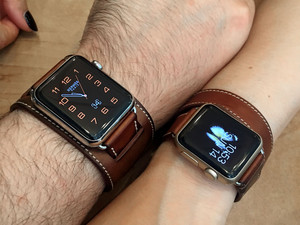 Join the discussion: How many smartwatches do you have?
