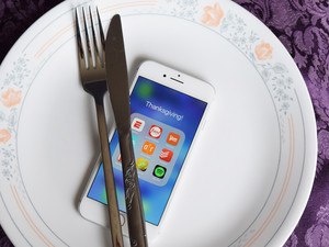Best Thanksgiving apps for iPhone and iPad