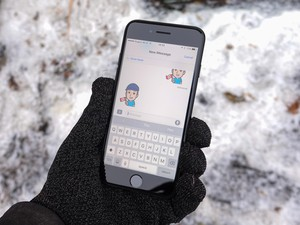 Best Fashionable Touchscreen Gloves: Text With Style and Warmth