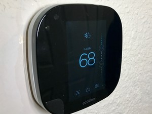How to add a smart thermostat on a budget