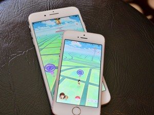 iPhone SE is better than iPhone 7 Plus for one-handed gaming