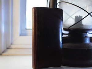 Twelve South's Journal has made me a believer in folio cases
