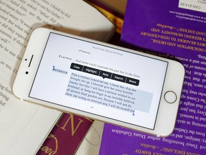 How to share excerpts, books, and PDFs from iBooks for iPhone and iPad