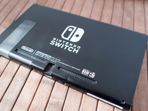 How to transfer Nintendo Switch games to a microSD card