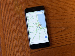 How to delete your search history and prior destinations in Google Maps