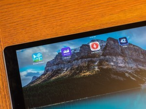 Best replacements for missing apps on the iPad