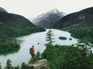 Check out Apple's National Parks Activity challenge on July 15