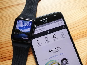 How to use an Apple Watch if you use Android