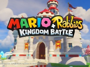 Mario + Rabbids Kingdom Battle: Everything you need to know!