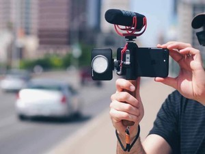Studio Neat's redesigned Glif tripod mount is a triumph for photographers