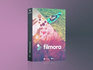 Take your video editing skills to the next level with Filmora, now just $41