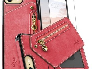 The iPhone 8 and 8 Plus is here! And Zizo cases help you keep it safe.