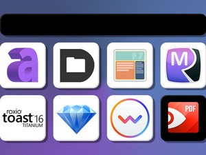 This Black Friday Get Eight Amazing Mac Apps For Only $40!
