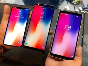 Best alternatives to iPhone X