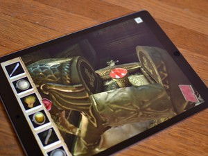 Escape Hunt: The Lost Temples review: Solve puzzles, save the professor!