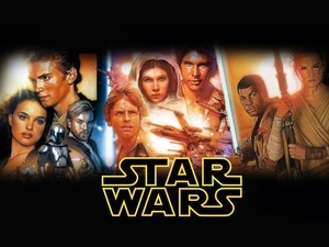 Add the Star Wars films to your digital HD collection for just $10 each