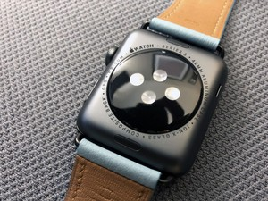 Swollen battery in your S2 Apple Watch? Apple is repairing them for free