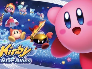 Kirby Star Allies Beginner's Guide