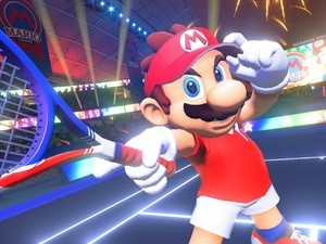 Mario Tennis Aces: Everything you need to know!