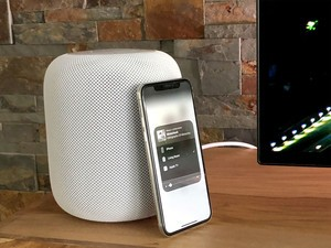 How to switch to HomePod