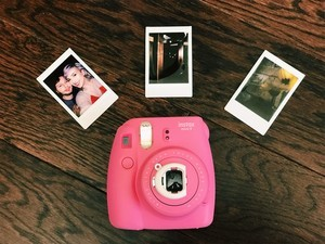 What is the price of Instax Mini film?