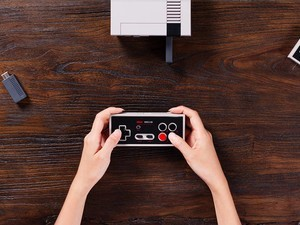 Nintendo's NES controllers look great, but there may be better options