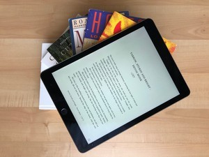 How to get started with the new Walmart eBooks service