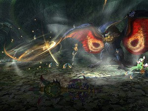 Learn how to be a hunter in Monster Hunter Generations Ultimate for Switch