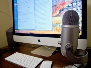 There are some fantastic mics out there for Mac and these are the best!