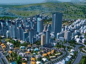 Cities: Skylines launches on Nintendo Switch