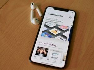 How to listen to audiobooks in Apple Books on iPhone and iPad