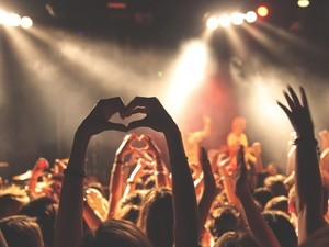 Best apps for concert goers