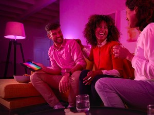 Save big on certified refurbished Philips Hue gear today