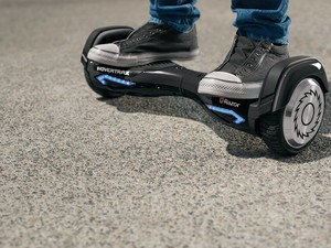 No longer the joke: the best hoverboards on the market