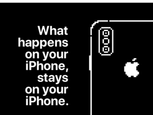What Happens on Your iPhone...