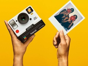 All the Polaroid Cameras and Their Differences