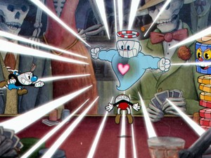 Does Cuphead for Nintendo Switch have online multiplayer?