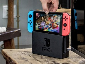 Buy refurbished to save nearly $50 on a Nintendo Switch console today