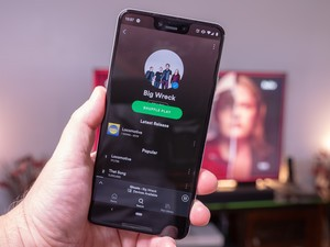 Apple pushes back against Spotify's claim of unfair treatment in App Store